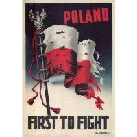 Plakaty Ii Wojna światowa Wydawnictwo Grafika